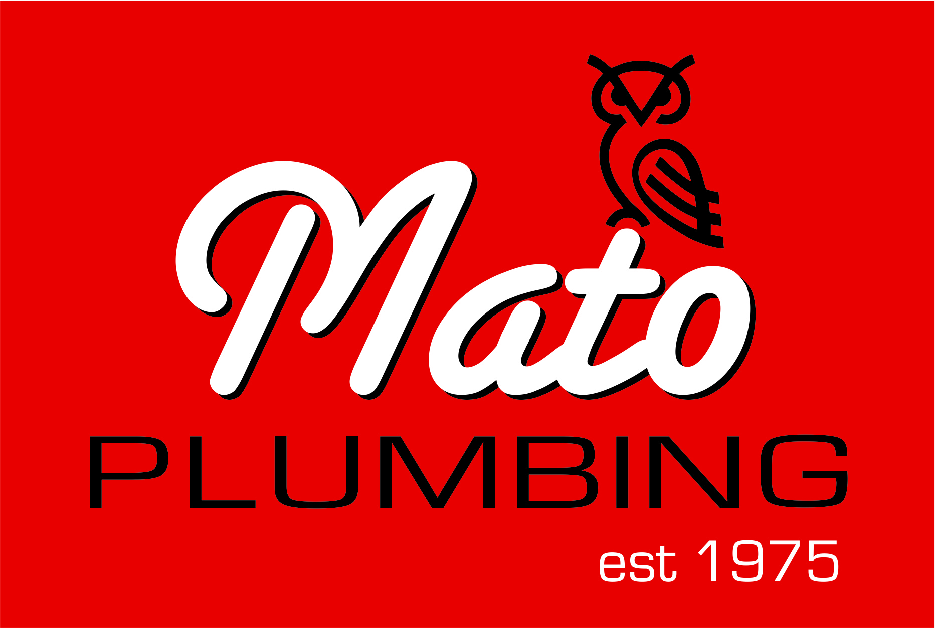 Mato Plumbing and Heating Verified Logo