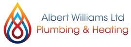 Albert Williams Ltd Verified Logo