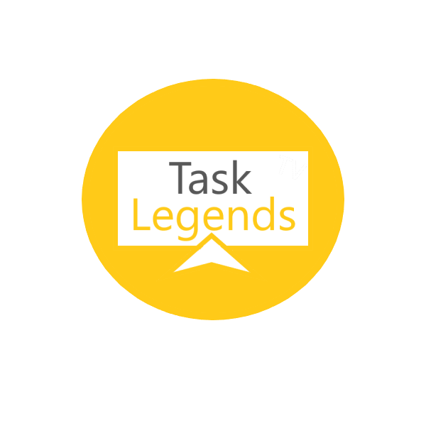 Task Legends Verified Logo