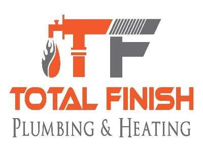Total Finish Plumbing & Heating Verified Logo