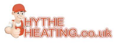 Regenesis Facilities Ltd t/a Hythe Heating Verified Logo