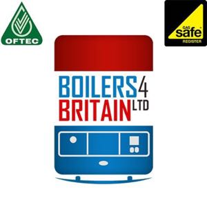 Boilers 4 Britain ltd Verified Logo