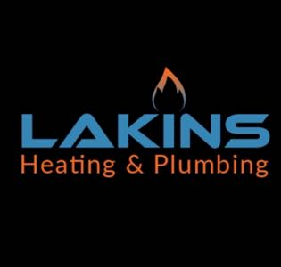 Lakins Heating and Plumbing Verified Logo