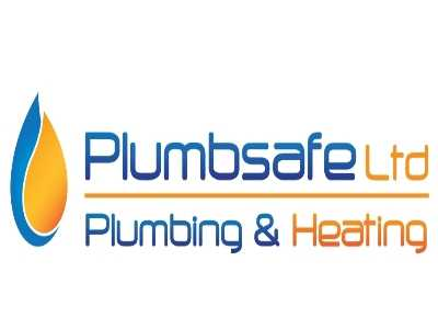 Plumbsafe Plumbing and Heating Ltd Verified Logo