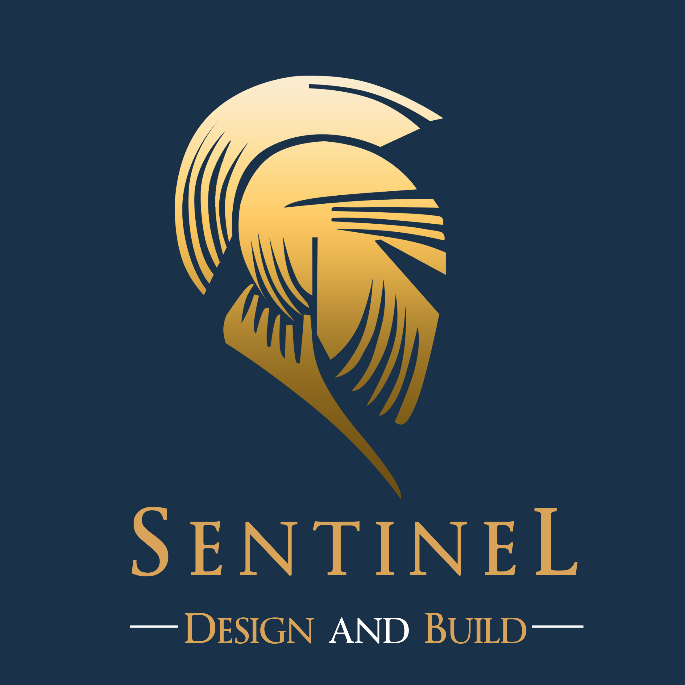Sentinel Design and Build Verified Logo