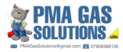 PMA Gas Solutions Verified Logo