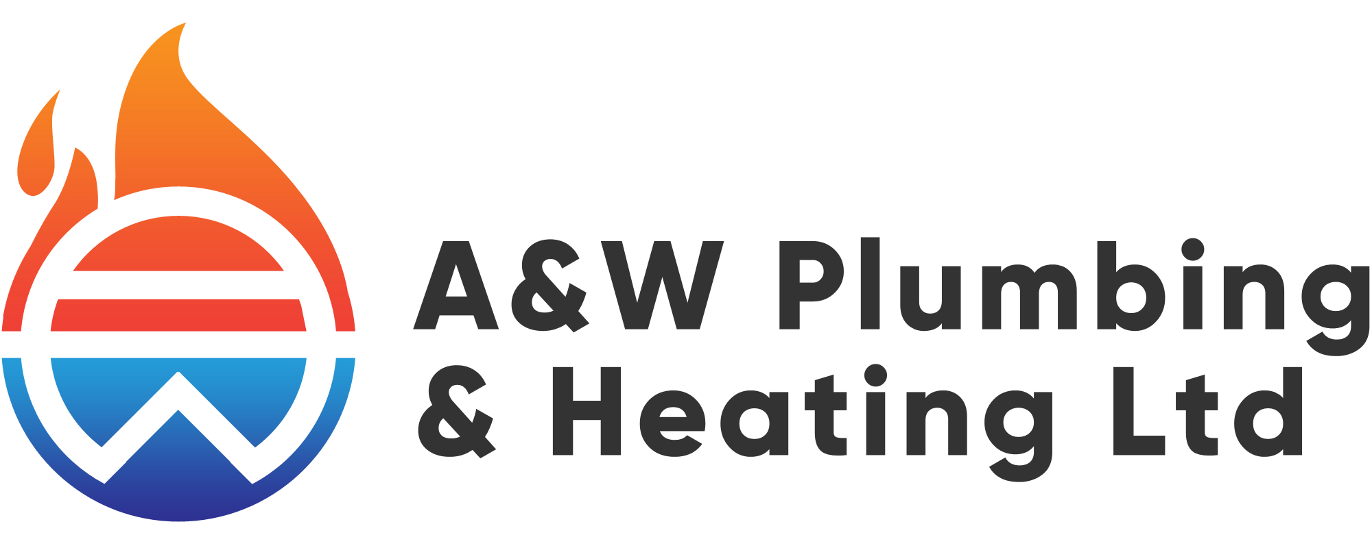 A&W Plumbing & Heating Verified Logo
