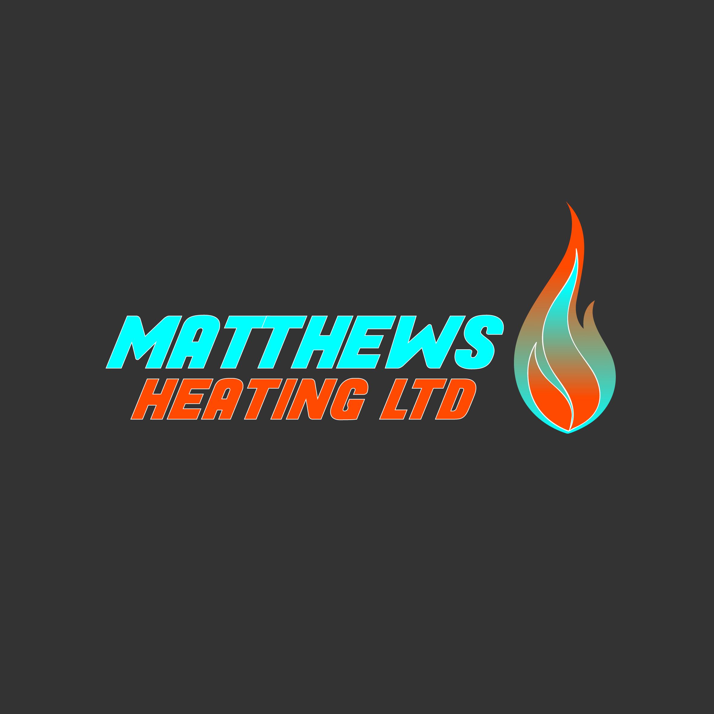 Matthews Heating Ltd Verified Logo
