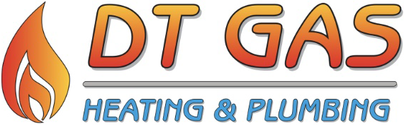 DT GAS Heating & Plumbing Verified Logo