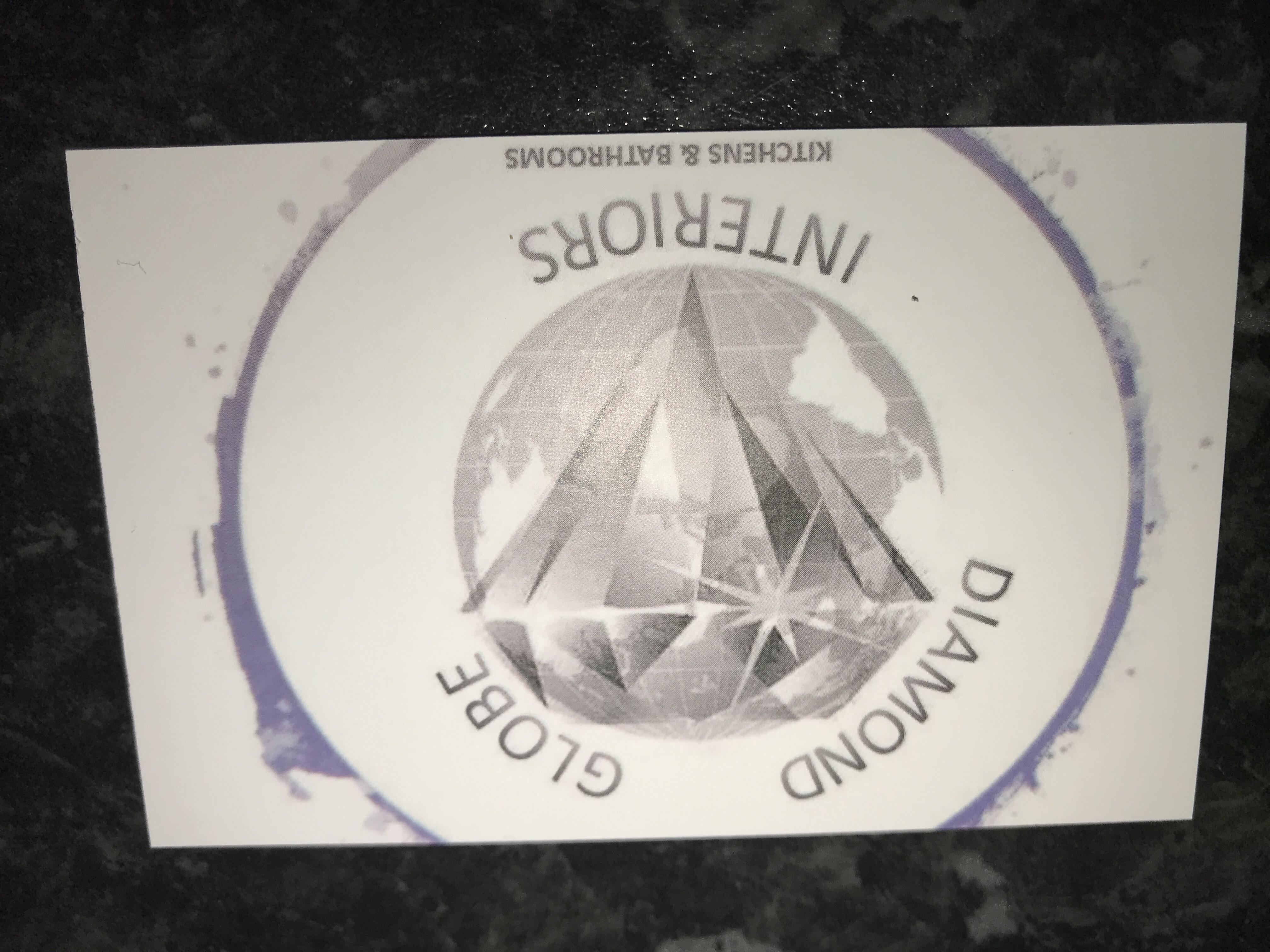Diamond globe interiors Verified Logo