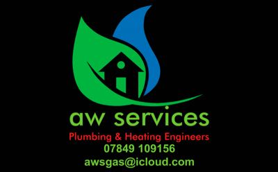 aw services Verified Logo