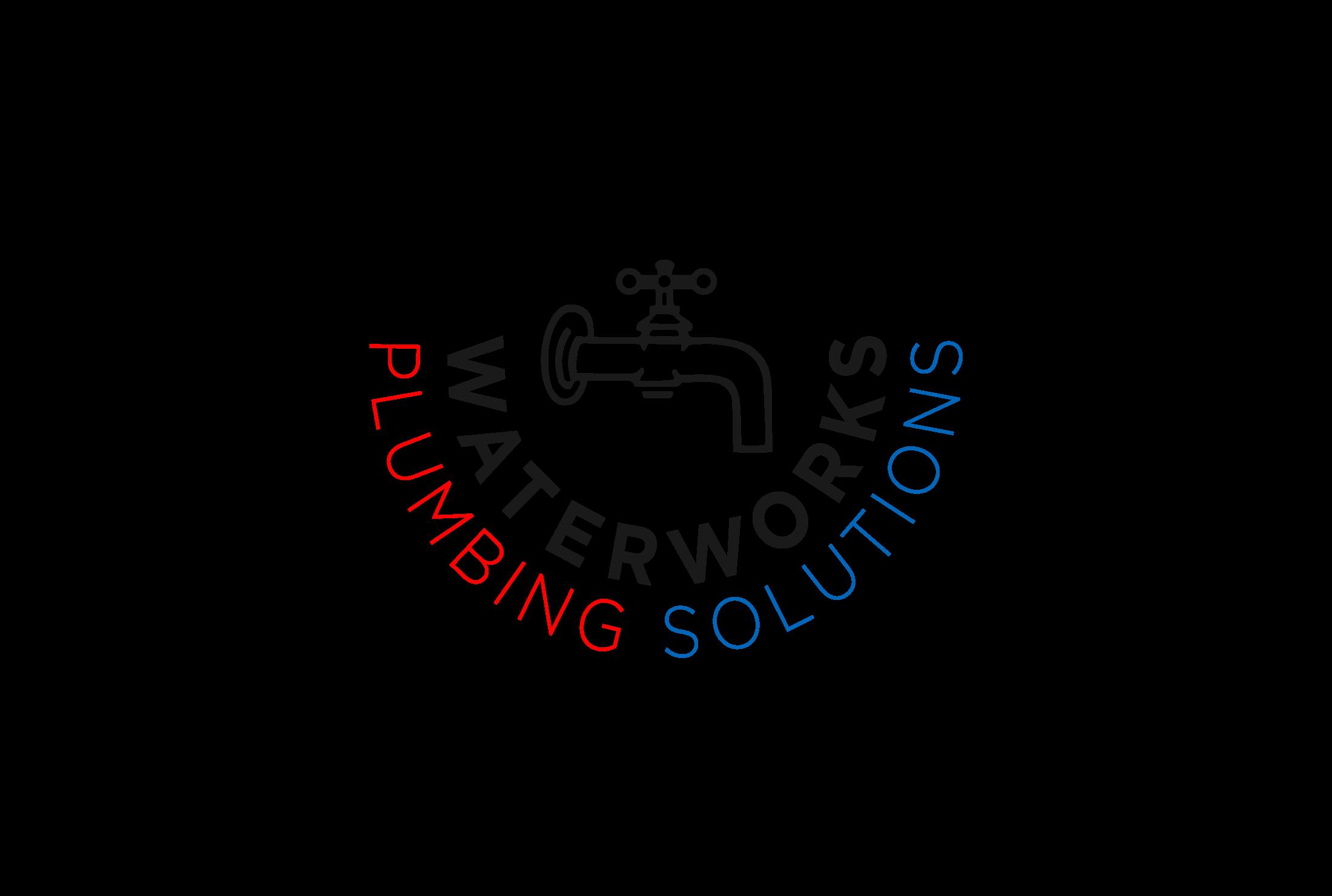 Waterworks Plumbing Solutions Verified Logo