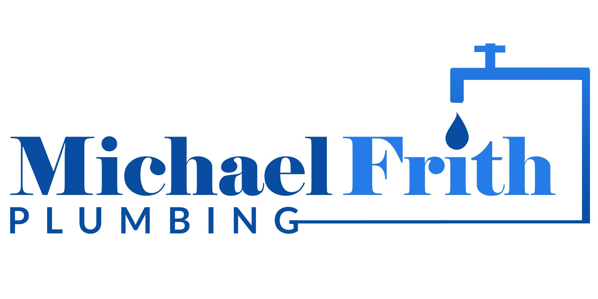 Michael Frith Plumbing Verified Logo
