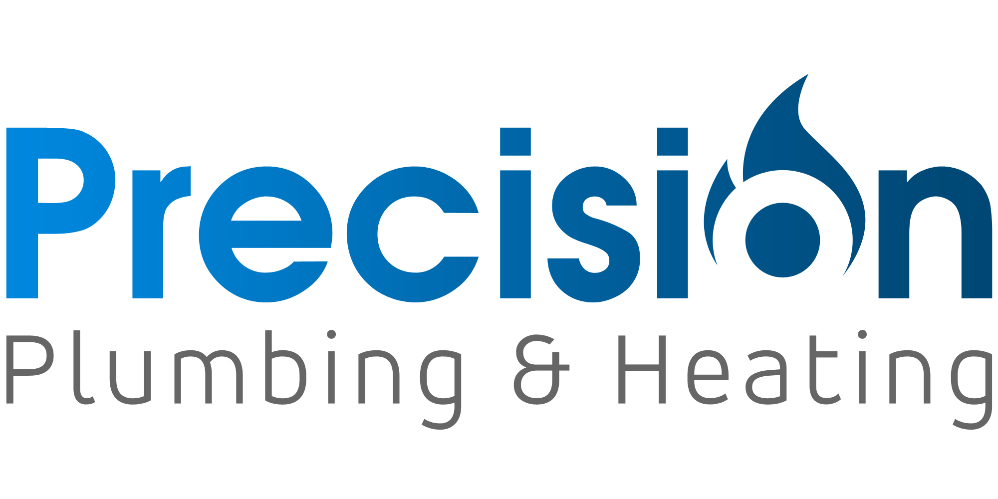 Precision Plumbing & Heating Verified Logo