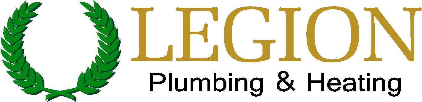 Legion Plumbing & Heating Verified Logo