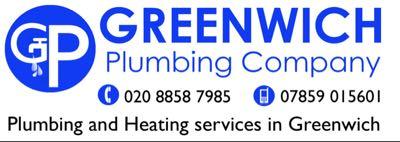 Greenwich Plumbing Company Verified Logo