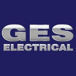 GES Electrical Verified Logo