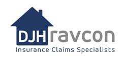 DJH Ravcon Verified Logo