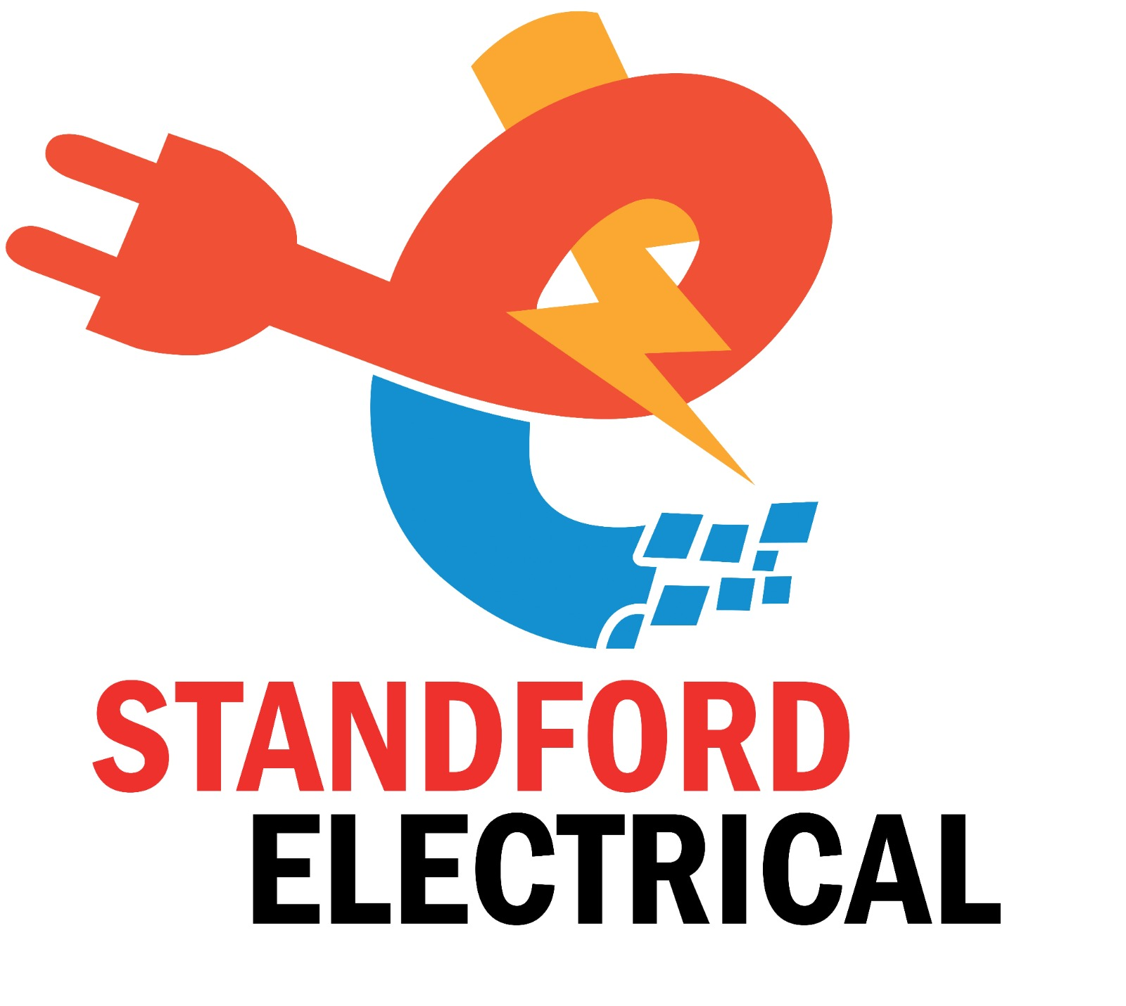 Standford Electrical Verified Logo