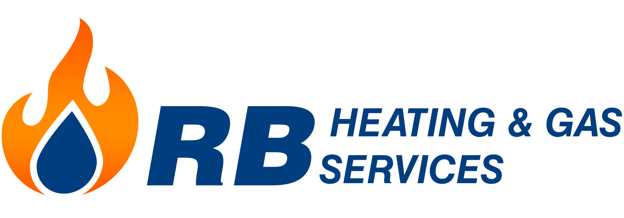 RB Heating and gas Verified Logo