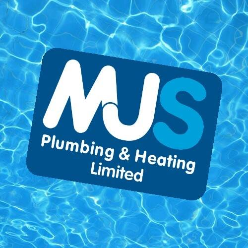 MJS Plumbers Ltd Verified Logo
