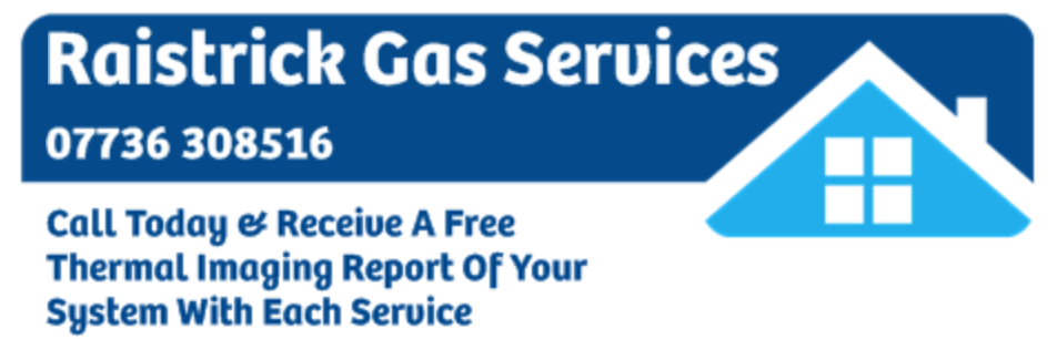 Raistrick gas Verified Logo