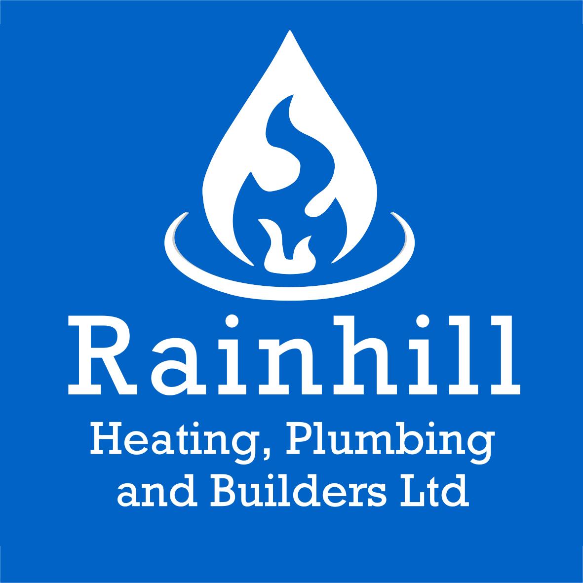 Rainhill Heating, Plumbing And Builders Ltd Verified Logo