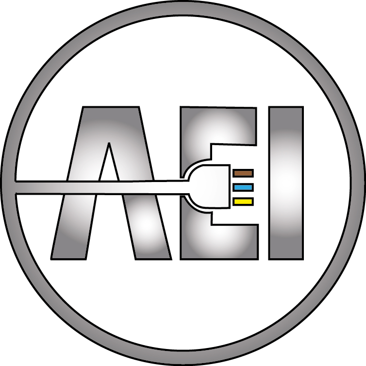 AEI Electrical Verified Logo