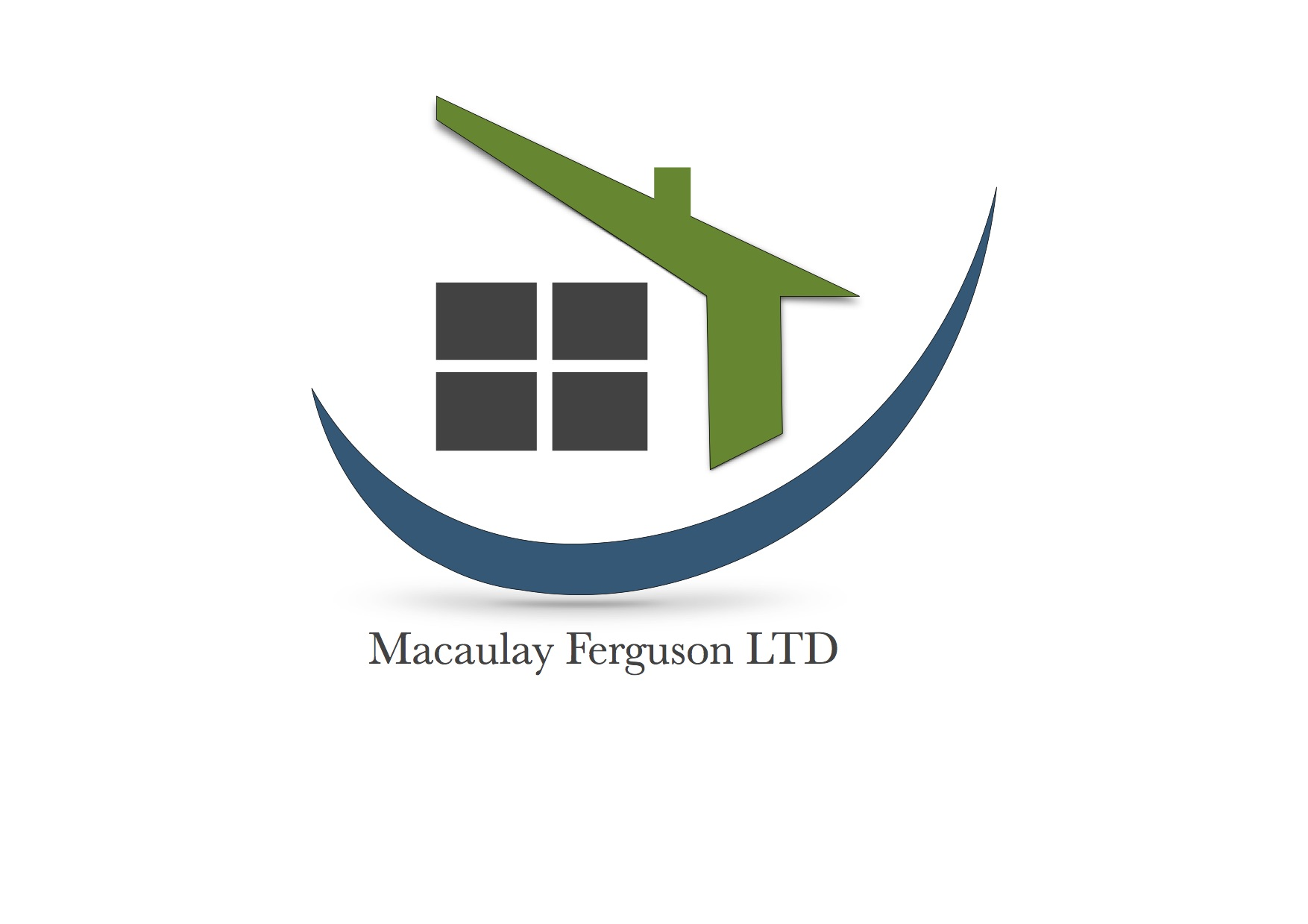 Macaulay Ferguson Ltd Verified Logo