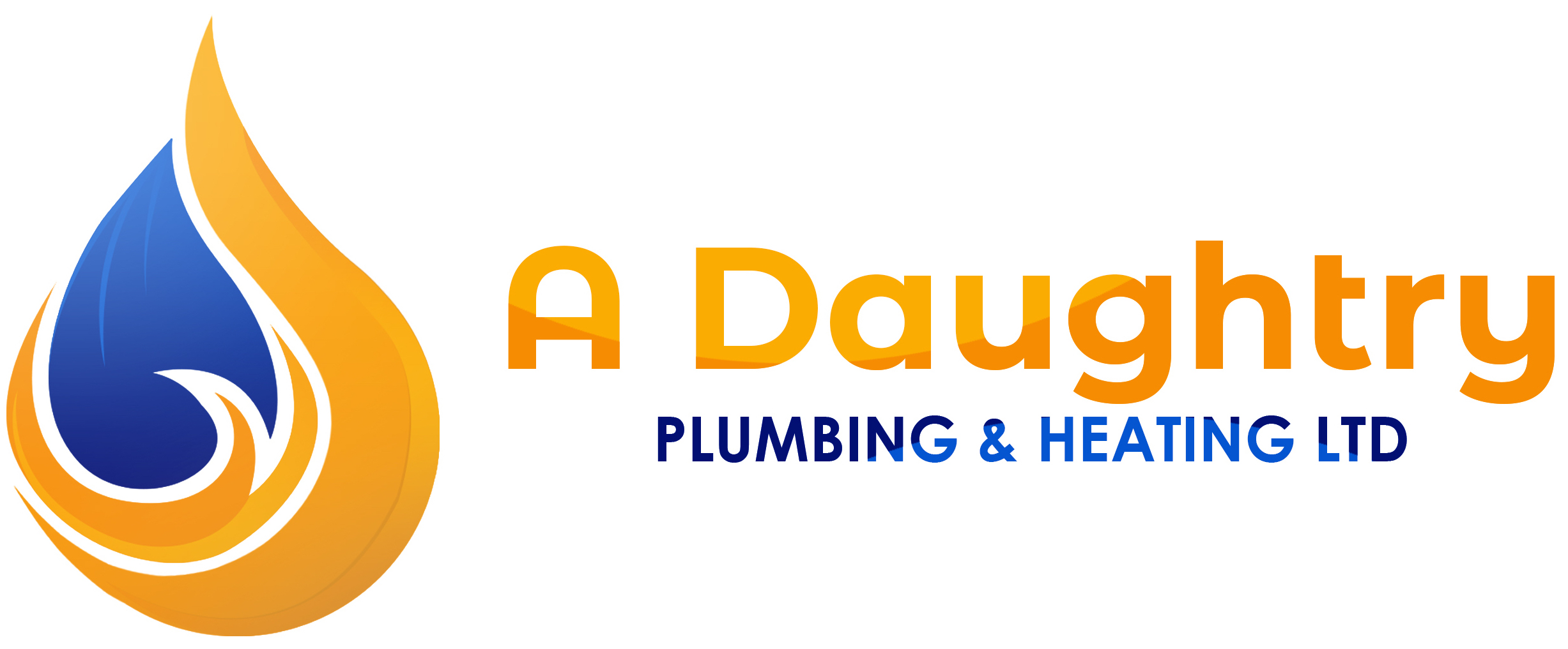 A Daughtry Plumbing & Heating Ltd Verified Logo