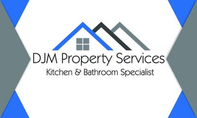 DJM Property Services Verified Logo