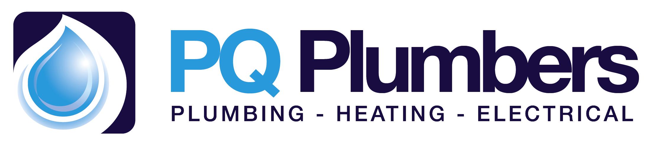 PQ Plumbers Verified Logo