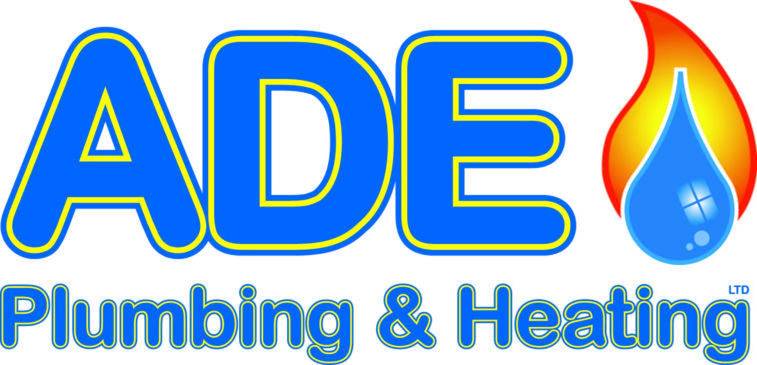 ADE Plumbing Heating Ltd Verified Logo
