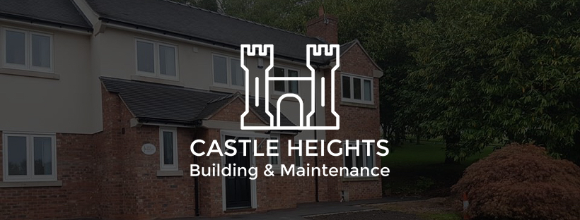 Castle Heights Building & Maintenance Verified Logo