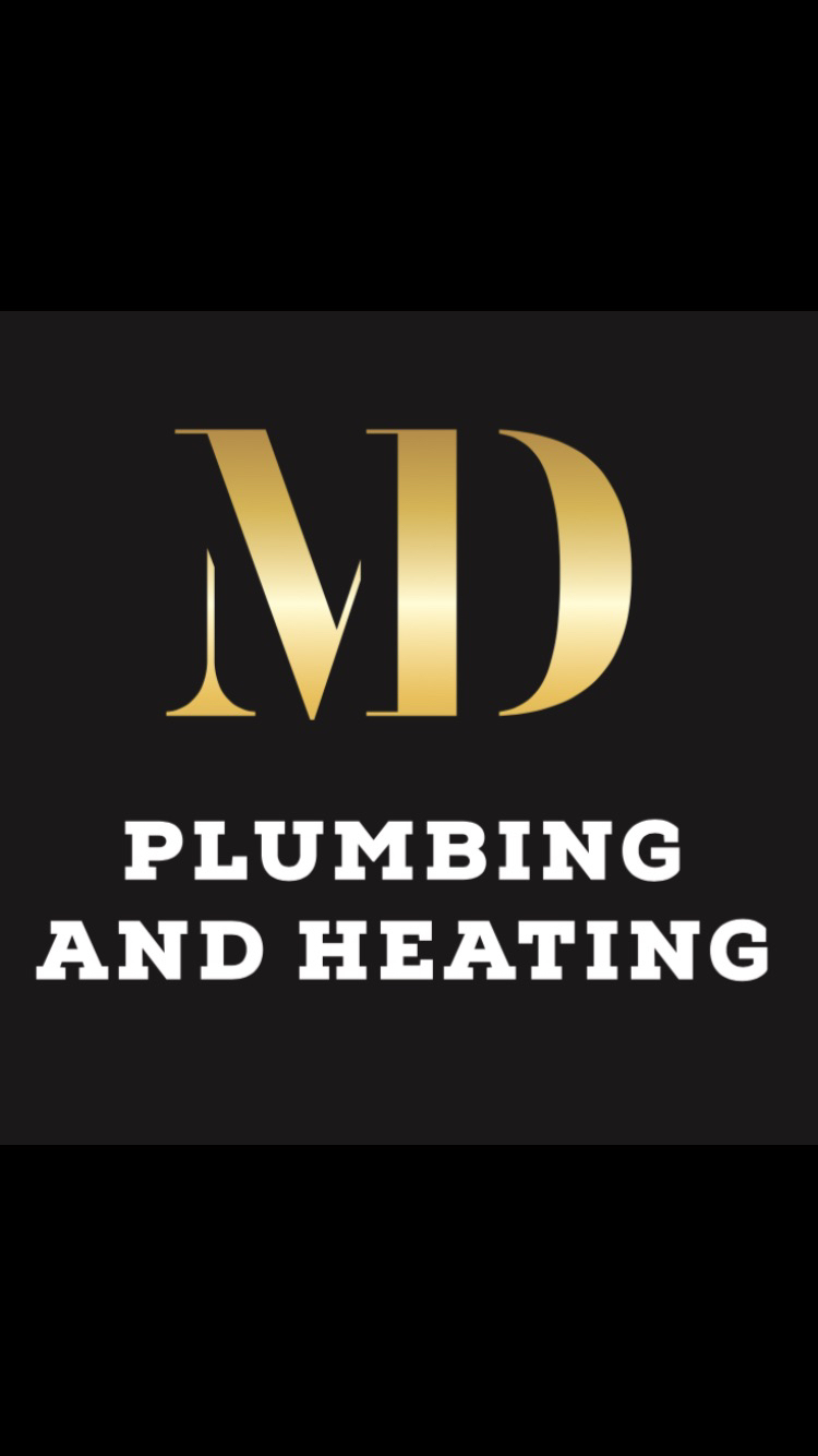 MD Plumbing and Heating Verified Logo