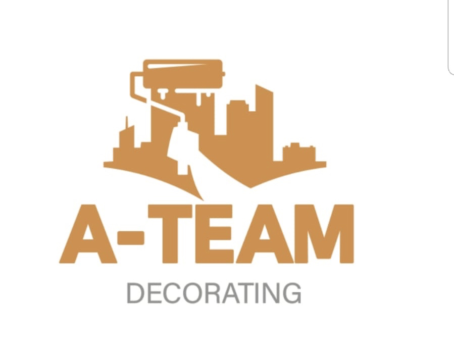 A-Team Painting & Decorating Verified Logo