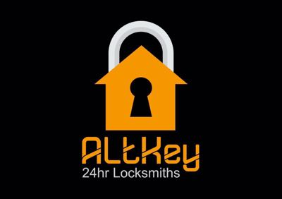 Altkey Locksmiths Verified Logo