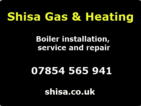 Shisa Gas & Heating