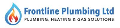 Frontline Plumbing Ltd Verified Logo