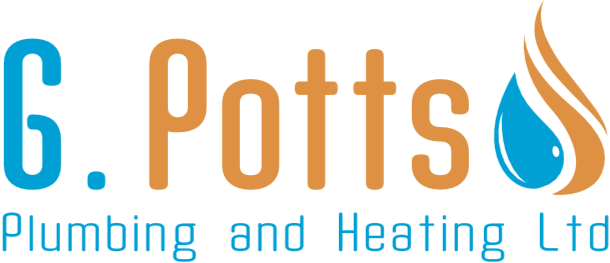 G Potts Plumbing & Heating Ltd Verified Logo