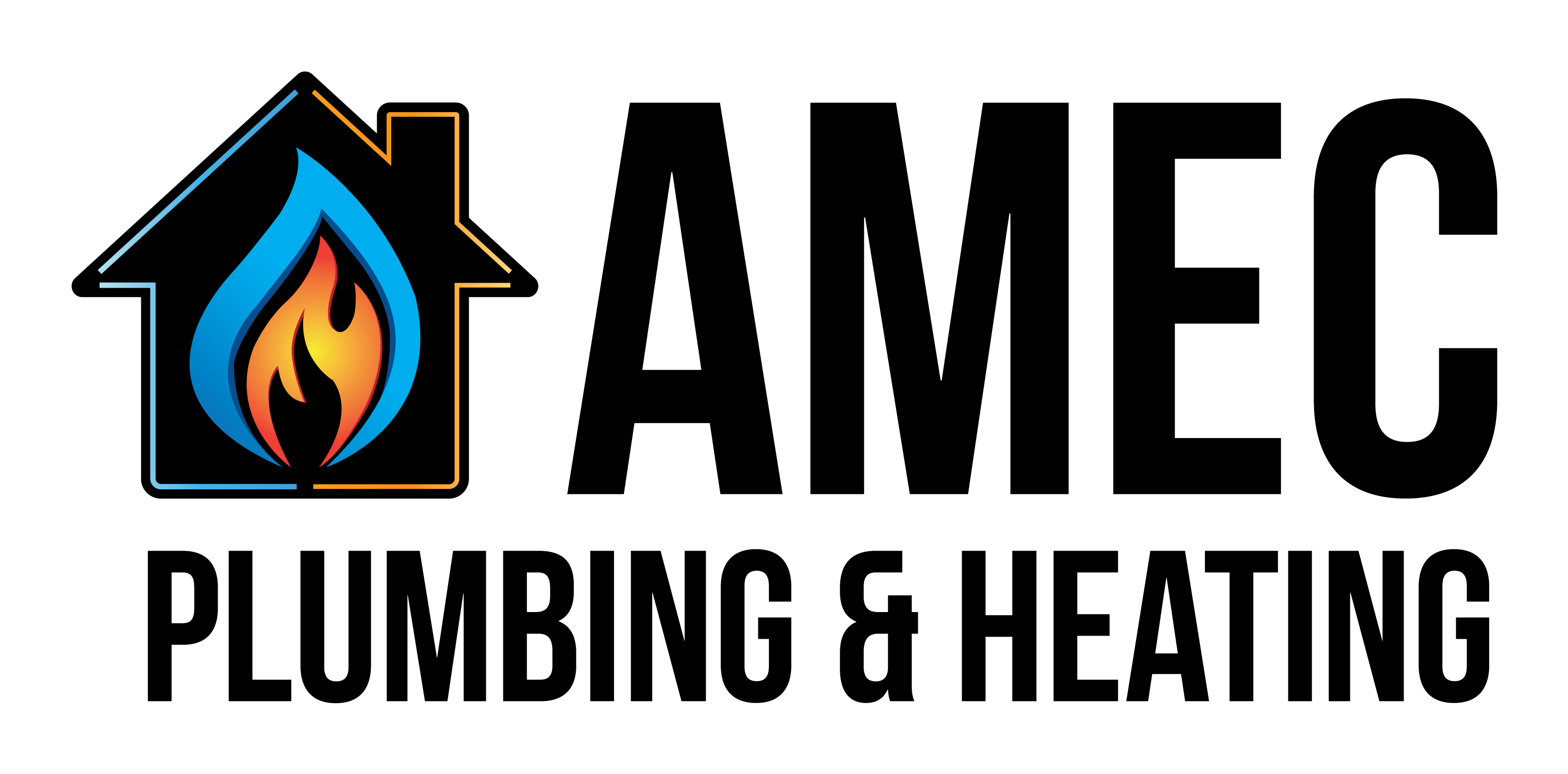 AMEC Plumbing and Heating Verified Logo