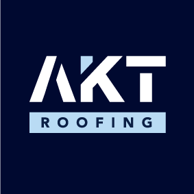 AKT Roofing Verified Logo