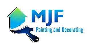 MJF Painting and Decorating Verified Logo