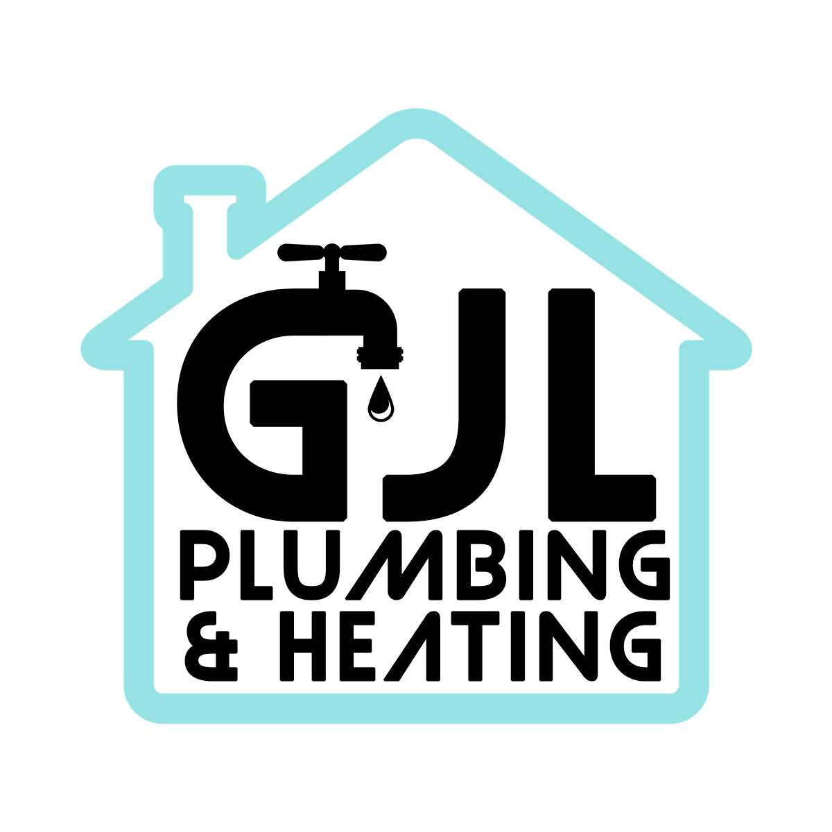 GJL Plumbing and Heating Verified Logo