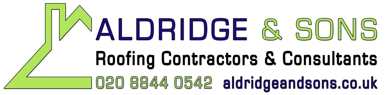 Aldridge & Son Roofing Limited Verified Logo