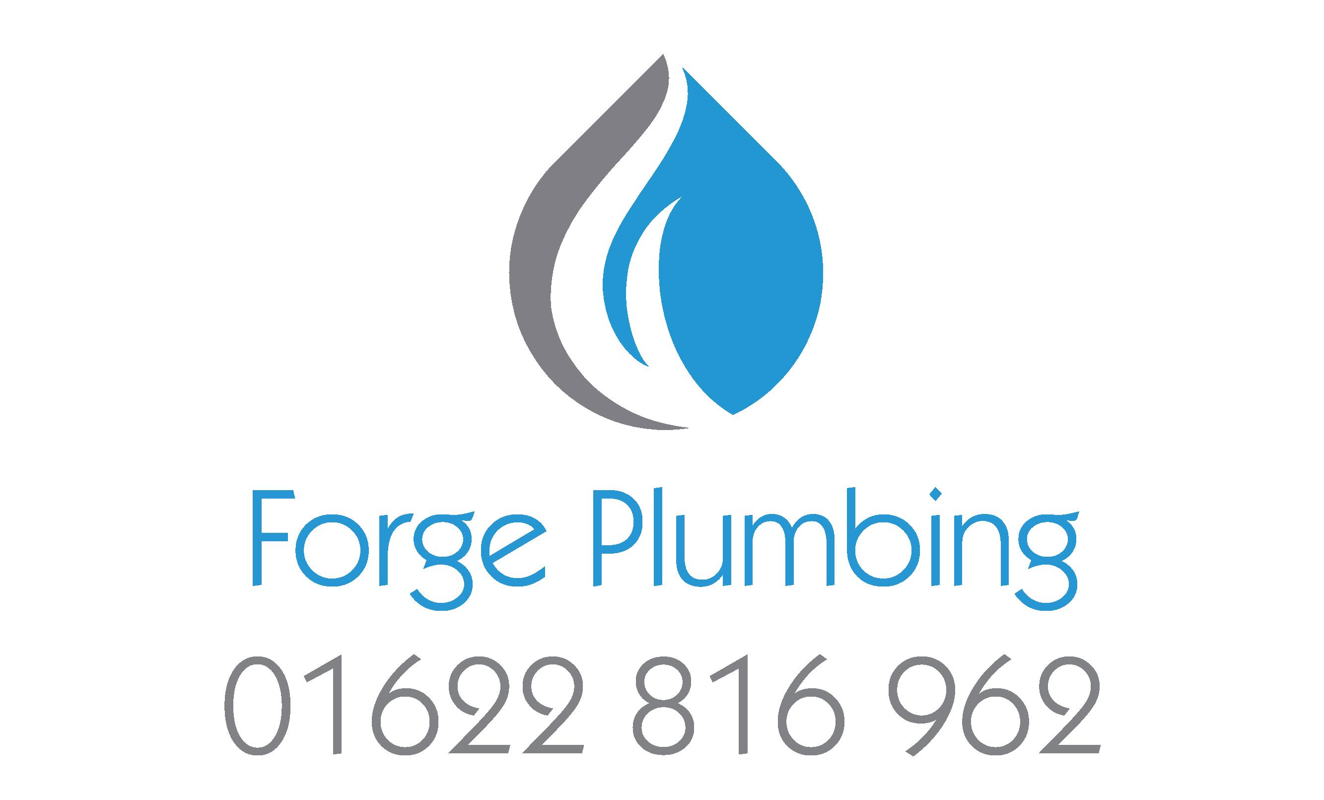 Forge Plumbing Verified Logo