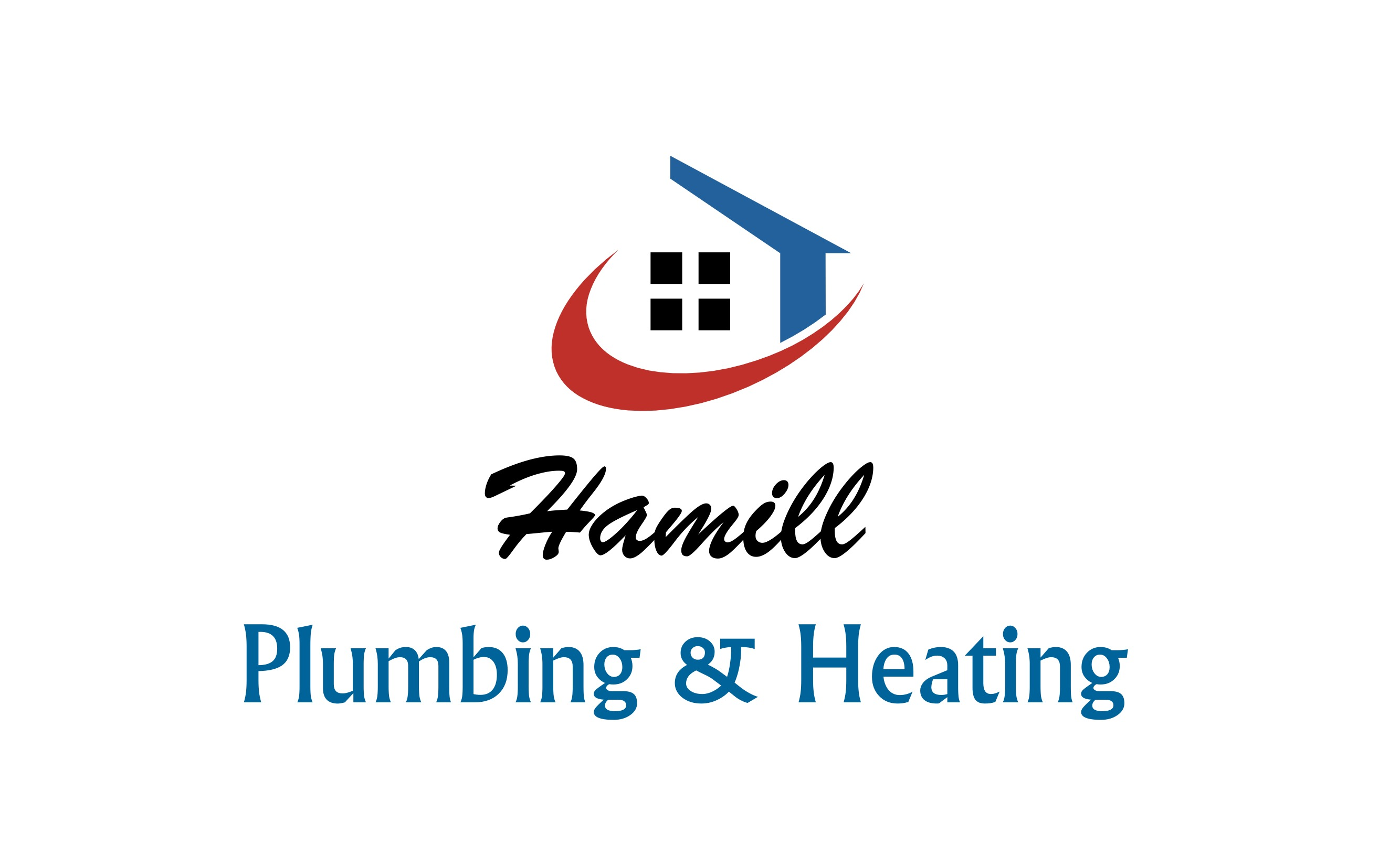 Hamill Plumbing & Heating Ltd Verified Logo