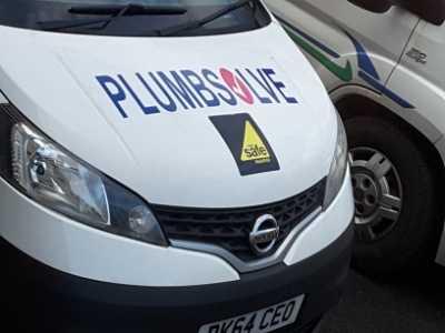 Plumbsolve Glasgow Ltd Verified Logo