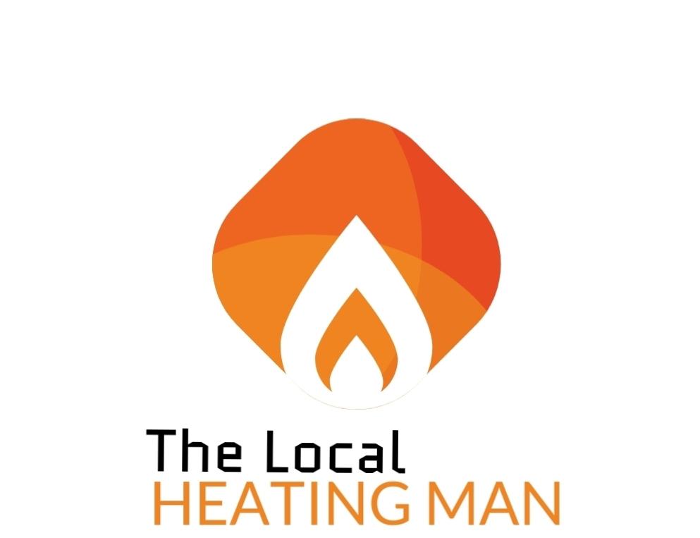 The Local Heating Man Verified Logo