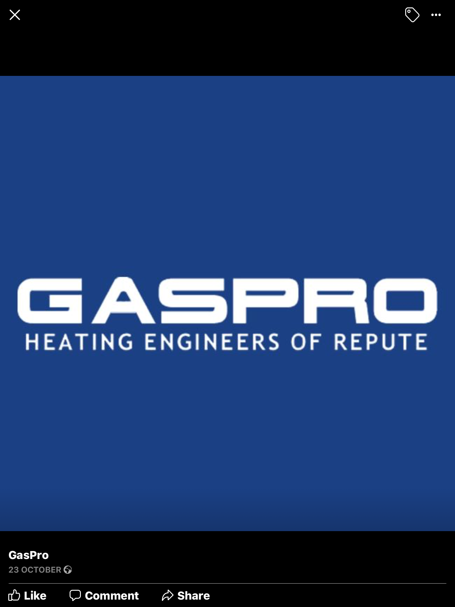 GasPro Verified Logo
